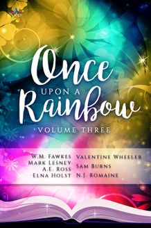 Once Upon a Rainbow, Vol. 3