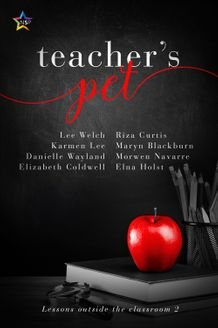 Teacher's Pet, Vol. 2