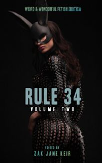 Rule 34, Vol. Two